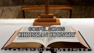 Top 100 Praise & Worship Songs - Best Country Gospel Music - Popular Hillsong Worship Of All Time