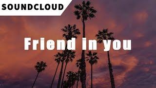 Sofiane Smile - Friend in you [Mindless Release]