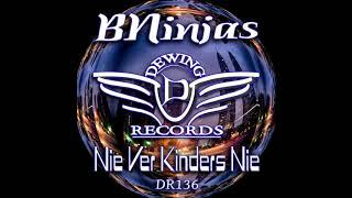 BNinjas - Best Before (Original Mix) [Dewing Records]