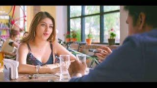 Latest South Indian Murder Mystery Thriller Full Movie| New Telugu Action Full HD Movie 2018