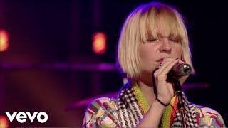 Sia - Breathe Me (Live At SxSW)