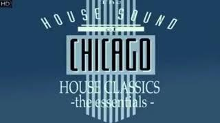 Classic Chicago Deep House Essentials Frankie Knuckles Tribute Mix II 80s 90s HD