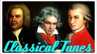 3 Hours With The Best Classical Music Ever Mozart Bach Beethoven Vivaldi Stress Relief Soothe  HQ
