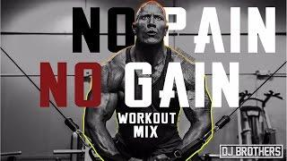New Gym Music Video On Earth Mix 2017 - Best Workout Motivation Pump Up Music 2017