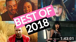 New Mashup of Popular Songs 2018 - Remix 2018 -Top 100 HIT Songs Megamix 2017