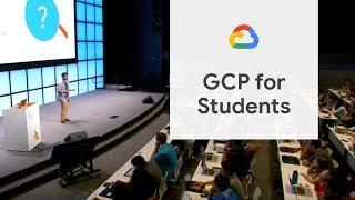 An Introduction to GCP for Students