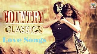 Best Country Music 80s   80s Country Music Love Songs Playlist