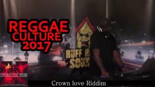 Culture Mix 2017 | Reggae Culture 2017 | Jah Cure  - Feddie McGregor - Tarrus Riley