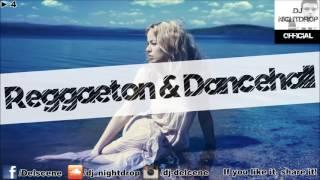 ► 4 | Dancehall Reggaeton / Reggae Latin & Spanish Charts Twerk Mix 2016 | by DJ Nightdrop