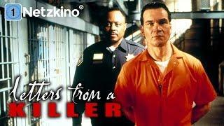 Letters From A Killer (Actionfilm mit PATRICK SWAYZE auf Deutsch anschauen, kompletter Film Deutsch)