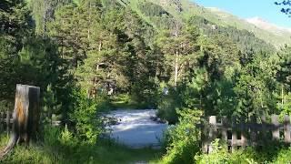 Звуки Природы - Река, Лес, Горы - 3 часа Спокойного Сна на Природе