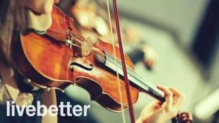 The Best Violin Orchestra Music | Relaxing Classical Music Instrumental for Studying, Work