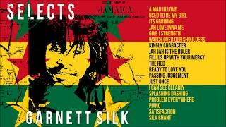 Garnett Silk Mix - Very Best of Reggae Dancehall (2017)  | Jet Star