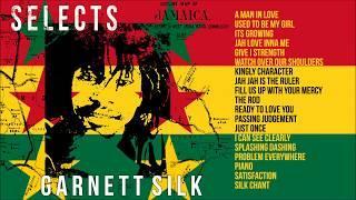 Garnett Silk Mix - Very Best of Reggae Dancehall (2017)  | Jet Star