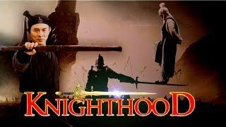 knighthood ll Kung fu Legend Jet Li ll Super Action Movie ll Full Martial Art Movie