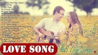 Top 50 R&B Love Songs || Best Love Songs Ever || Love Songs Collection HD/HQ