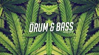 Drum And Bass Reggae Mix 2018