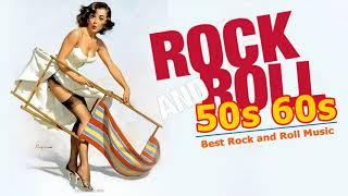 Best Classic Rock And Roll Of 50s 60s - Golden Oldies Rock N Roll Music Hits