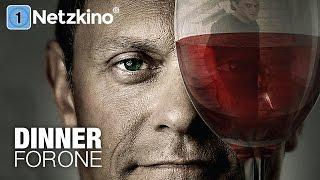 Dinner for One - Eine mörderische Party (Thriller Spielfilm in voller Länge, deutsch) *ganze filme*