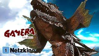 Gamera the Brave (Abenteuerfilme auf Deutsch, Abenteuerfilm ganzer Film Deutsch, Film Deutsch)