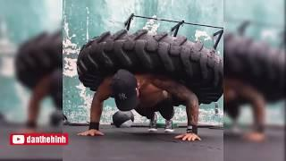 Best Workout Music Mix 2018  Bodybuilding Motivation music GYM Channel