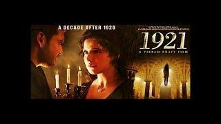 1921 | 2018 Hindi Full Movie | Zareen Khan | Horror Movie| 720p HD