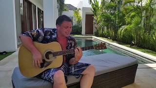 Жуки Батарейка  на Гитаре