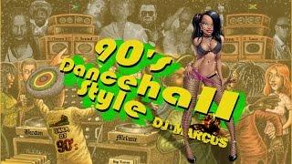 90s Dancehall Style|...Beenie Man, Shabba, Super Cat, Buju Banton, Sean Paul, Mr. Vegas