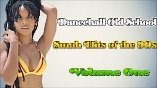 Dancehall Old School Smash Hits of the 90s Buju,Shaggy,Degree,Spragga,Beenie,Cobra ++
