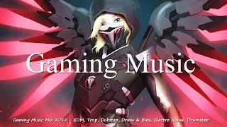 Best Gaming Music Mix 2018 - EDM, Trap, Dubstep, Drum & Bass, Electro House, Drumstep [2]