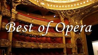The Best Of Opera - Maria Callas, Luciano Pavarotti, Natalia Margarit, Patrizia Chiti
