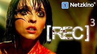 Rec 3 - Genesis (Horrorfilm auf Deutsch anschauen in voller Länge, ganze Filme) *HD*