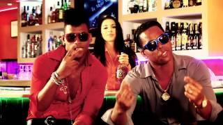 MARVIN FREDDY & KAYANCO Feat. BONI & KELLY - No Lo Cojas Como Tema (Official Video HD)