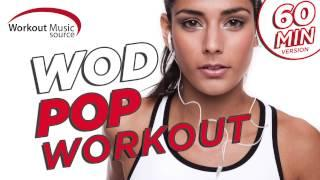 Workout Music Source // WOD Pop Workout - 60 Min Version (135 BPM)