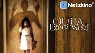 Das Ouija Experiment (Horror, ganzer Film, ganze Filme Deutsch) *HD*