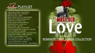 Most Old Beautiful Love Songs Of All Time - Romantic Love Songs Collection - Love Songs Ever