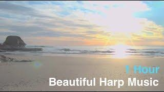 Harp and Harp Music: Best of Beautiful Harp Music Video