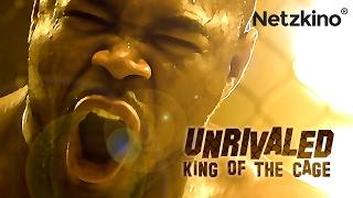 Unrivaled - King of the Cage (Actionfilm in voller Länge, ganze Action Filme auf Deutsch) *HD*