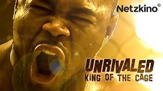 Unrivaled - King of the Cage (Actionfilm in voller Länge, ganze Action Filme auf Deutsch) *HD*