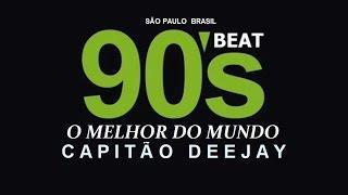 DANCE 90,91,92,93,.. - PACOTE DE MÚSICAS 50GB whats app (19) 98245.7416- CAPITÃO DEEJAY®