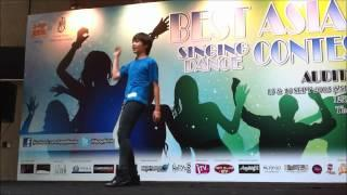 HYPERSAINT Presents: Best Asian Pop Dance: Nicholas