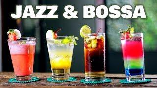 ▶️ JAZZ & BOSSA NOVA 2018 - Lounge Music - Relaxing Instrumental Background Jazz Music Best Mix