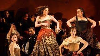 Carmen (Bizet) The Royal Opera