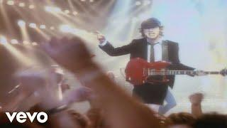 AC/DC - Thunderstruck (Official Video)