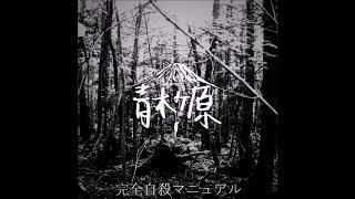 [SAD JAPANESE MUSIC] Aokigahara - Complete Suicide Manual (Depressive Dark Ambient)