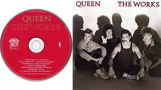 Queen The Works [ FULL ALBUM ]