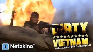Dirty Vietnam (Actionfilm in voller Länge, ganze Filme auf Deutsch anschauen, kompletter Film)