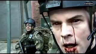 BEST Action Sci Fi Movies - HOLLYWOOD Action Full Length Movie - THE SERUM