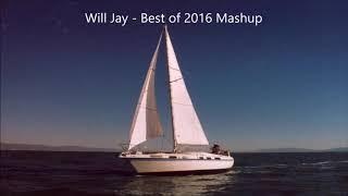 Will Jay - Best of 2016 Mashup (Lyrics)
