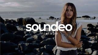 Anton Ishutin Mix 2018 Best Songs & Remixes | Deep & Vocal House, Nu Disco | Soundeo Mixtape 061